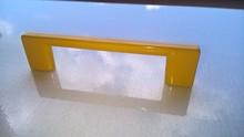 Uchwyty Uchwyt Żółty 2576 dł. 150 mm - Schwinn