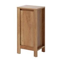 Półsłupek z serii Classic Oak to klasyczna propozycja dla wszystkich którzy lubią łączyć wiele stylów. Szafka łazienkowa została...