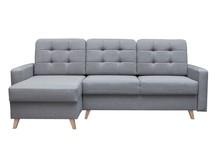 Narożnik PIK to model który idealnie wpasuje się do każdego wnętrza. Zaopatrzony jest w bardzo dużą funkcję spania 150 x 200 cm oraz bardzo praktyczny...