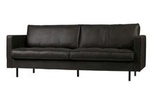 Sofa RODEO 2,5 classic - czarna