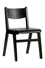 Krzesło ACADEMY SCHOOL - czarne