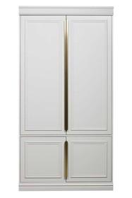 Szafa ORGANZE 44cm - biała