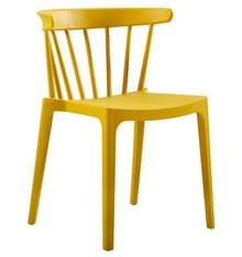 Krzesło Bliss - ochra