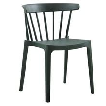 Krzesło Bliss - zielone