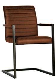 Krzesło BAS - koniakowe