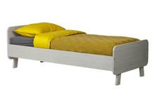 Łóżko SAMMIE 90x200cm (bez listew)