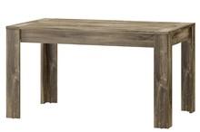 Stół rozkładany 140-210x85 BELVEDER 40 - TRENDLINE