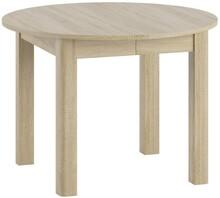 Stół rozkładany INDUS - dąb sonoma