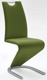 Krzesło AMADO - oliwkowy
