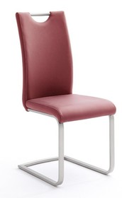 Krzesło PAULO z uchwytem