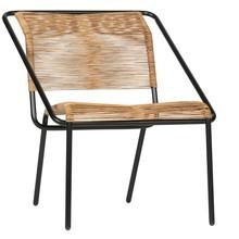 Krzesło WISP - naturalny