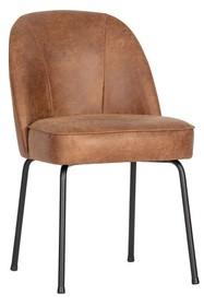 Krzesło VOGUE - koniakowe