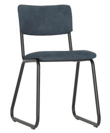 Krzesło RIBB RIBCORD - niebieskie