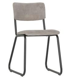 Krzesło RIBB RIBCORD - zielone