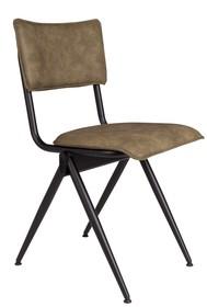 Krzesło WILLOW - army