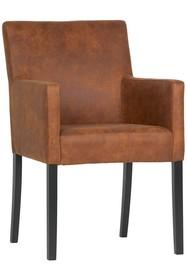 Krzesło JASMIJN - koniakowe