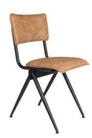 Krzesło WILLOW - mocha