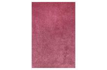 Sofa RODEO 3-osobowa - aksamitna różowa