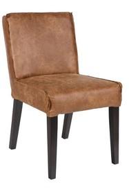 Krzesło FR RODEO - koniakowe