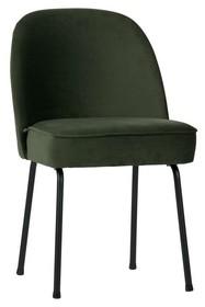 Krzesło FR VOGUE - onyx