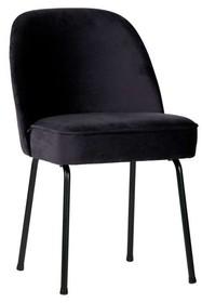 Krzesło FR VOGUE - atramentowe