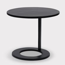 Stolik kawowy - czarny