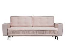Marchello kanapa z funkcją spania DL, pianka wysokoelastyczna HR