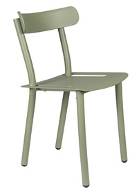 Krzesło FRIDAY - zielone