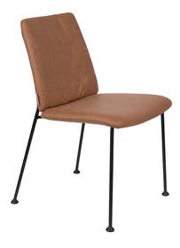 Krzesło FAB - brązowy