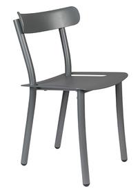 Krzesło FRIDAY - szare