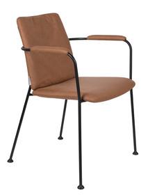 Fotel FAB - brązowy