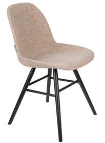 Krzesło ALBERT KUIP SOFT - beżowe