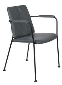 Fotel FAB - niebieski
