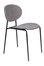 Krzesło DONNY - szare