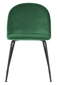 Krzesło ALIX - zielony