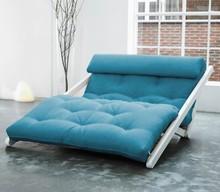 Fotel rozkładany Figo 120