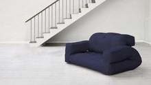 Sofa rozkładana Hippo 140×200