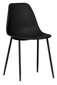 Krzesło LEXI - czarne