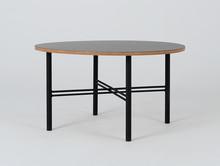 Stół kawowy PENTO 80 - czarny