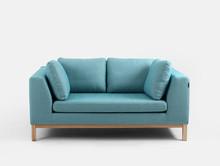 Sofa rozkładana 2-osobowa AMBIENT WOOD
