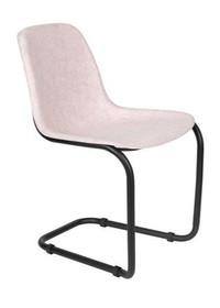 Krzesło THIRSTY - jasno różowy