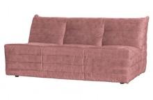 Sofa BAG - różowy