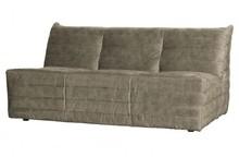 Sofa BAG - piaskowy