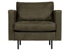 Fotel RODEO - zielony