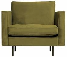 Fotel RODEO - oliwkowy