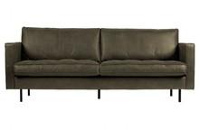 Sofa RODEO 2,5 classic - zielony