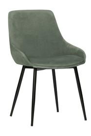 Krzesło SELIN - bladozielony