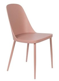 Krzesło PIP - różowe