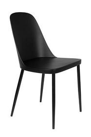 Krzesło PIP - czarne