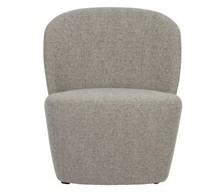 Fotel LOFTY - naturalny